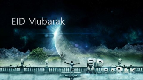 Happy Advance Bakrid 2014 HD Wallpapers, Images, Wishes For Pinterest