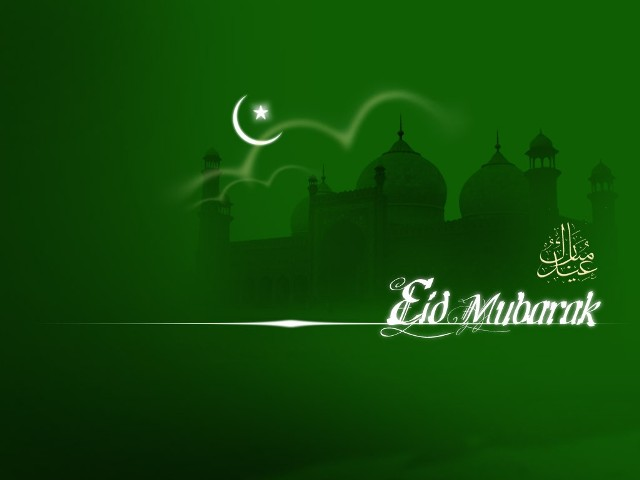 Top 3 Awesome Happy Eid al-Azha 2014 Images, Pictures, Photos, Wallpapers