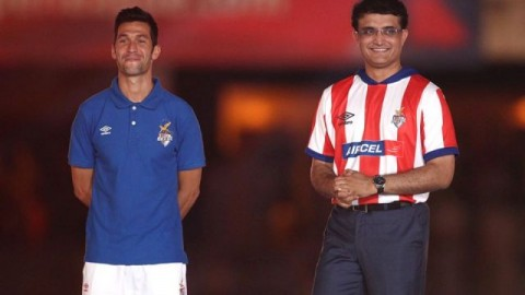 Indian Super League 2014 HD Images, Wallpapers for Pinterest