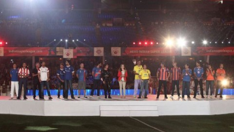 Hero ISL Grand Opening Ceremony Images, Photos, Wallpapers Free Download 2014