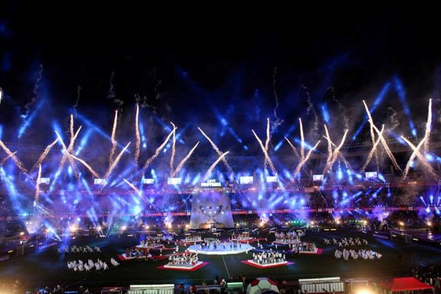 #ISL Grand Opening Ceremony Images, Photos, Wallpapers, Pictures For Facebook, WhatsApp 2014