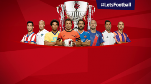 Indian Super League 2014 Pictures, Photos for Hike
