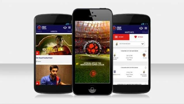 Indian Super League (ISL)2014 Images, Pictures, Photos for Facebook