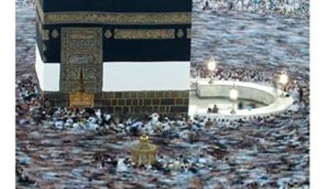 10 Latest 'Hajj' HD Photos, Pictures, Images, Wallpapers Free Download