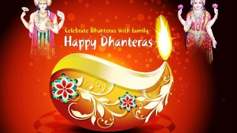 Happy Dhanteras 2014 | SMS | Wishes | Quotes | Wallpapers | HD Images