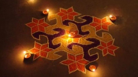 Top 25 Awesome Beautiful Happy Diwali 2014 HD Wallpapers, Images, Pictures, Greetings