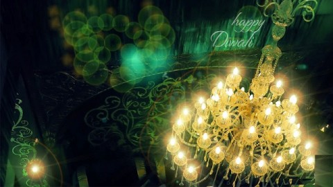 Top 25 Awesome Beautiful Happy Diwali 2015 HD Wallpapers, Images, Pictures, Greetings