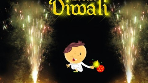 Latest SMS, Wallpapers : Happy Diwali 2014