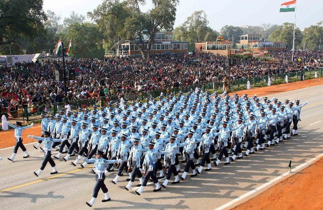 Indian Airforce Day 06