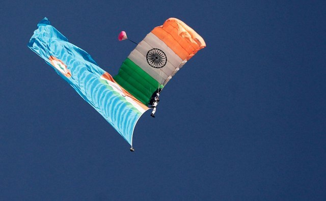 Indian Airforce Day 10