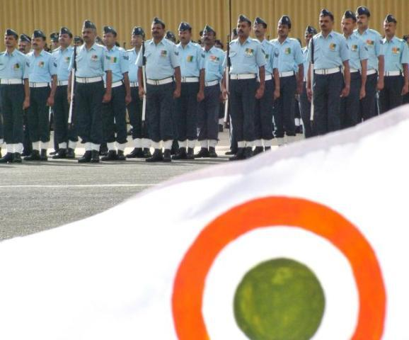 Indian Airforce Day 20