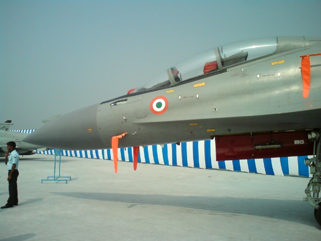 Indian Airforce Day 21