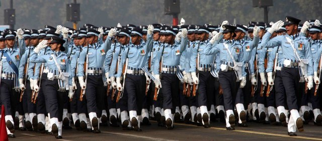 Indian Airforce Day 22