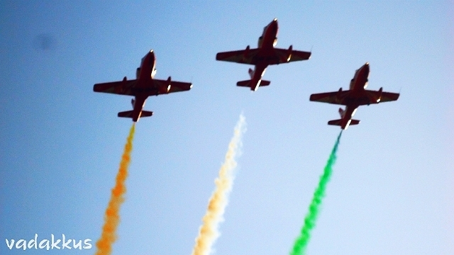 Indian Airforce Day 23
