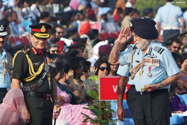 Indian Airforce Day 29