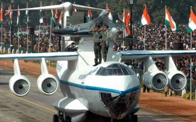 Indian Airforce Day 42