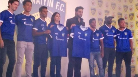 Indian Super League 2014 Facebook Photos, WhatsApp HD Images, Wallpapers