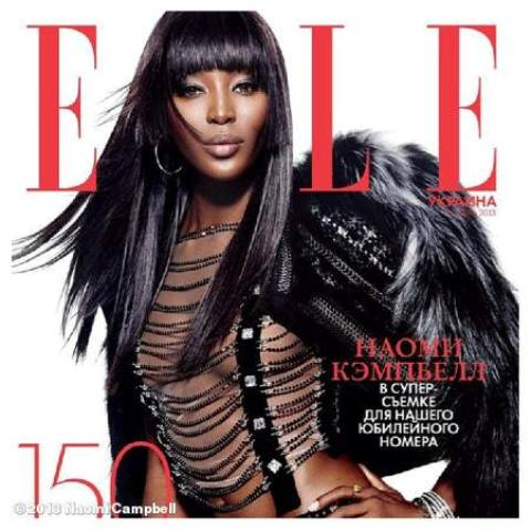 Naomi Campbell HD Images, Wallpapers For Whatsapp, Facebook