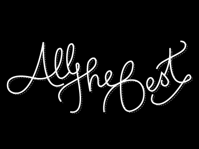 all-the-best