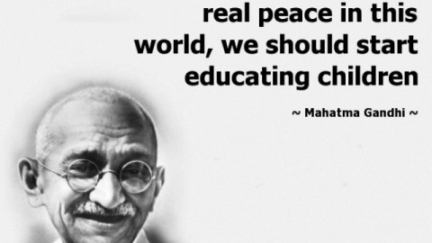 7 Mindblowing 'Mahatma Gandhi' Quotes, Images, Pictures Free Download
