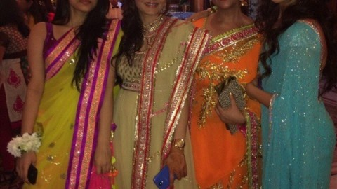 Amazing Arpita Khan Wedding Images, Wallpapers, Photos For Pinterest, Instagram