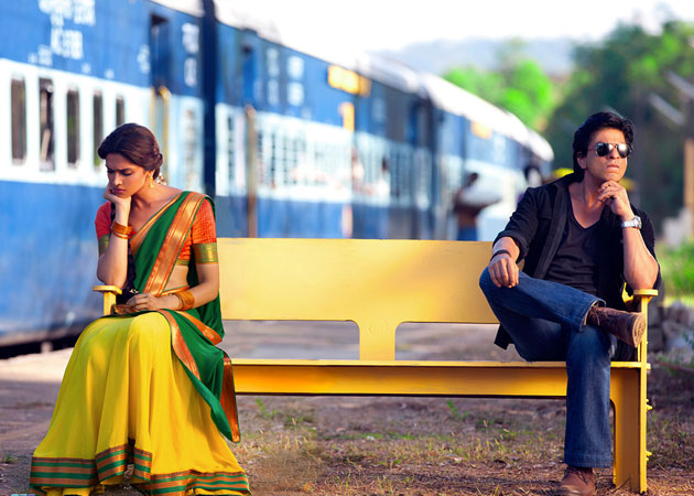Don't Underestimate The Power of Common Sense? 142 Mistakes Spotted #ChennaiExpress