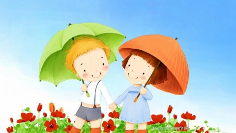 Children's Day 2014 HD Wallpapers, Images, Wishes For Pinterest, Instagram