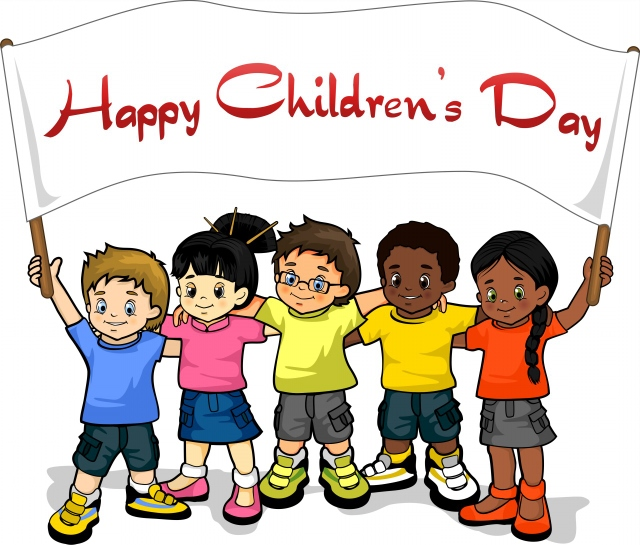 Childrens Day – 14 November SMS, Greetings, Wishes, Messages 2014