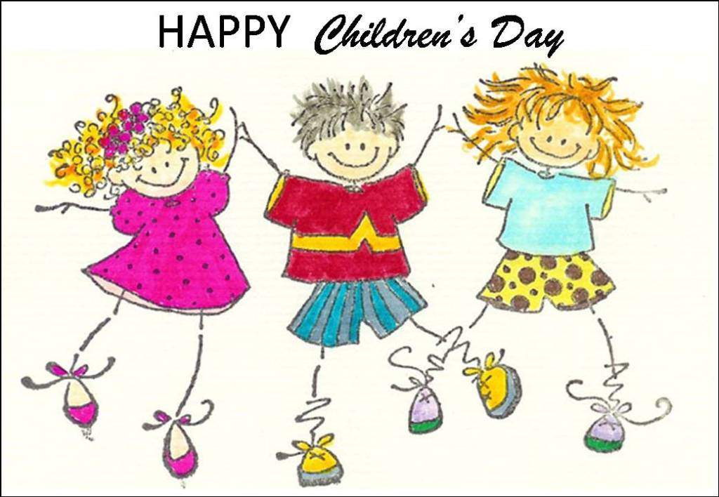 Children's Day 2014 HD Images, Wallpapers For Whatsapp, Facebook