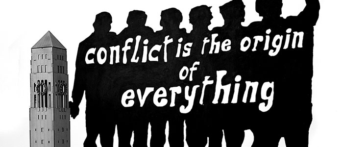 What Is The Meaning of Conflict Theory?