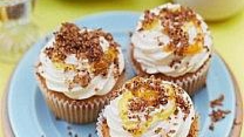 The Superb Yummy Cupcakes Recipes You Should Definitely Try
