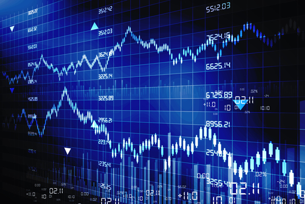 Write A Note on Financial Markets