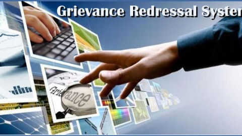 What Is Grievance Redressal Procedure?