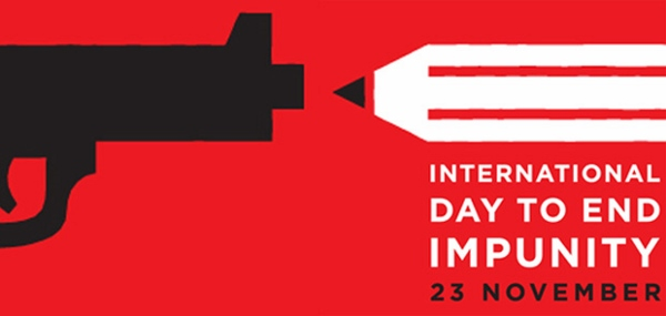 International Day To End Impunity 2014 Images, Photos, Pictures For Google Plus, Myspace