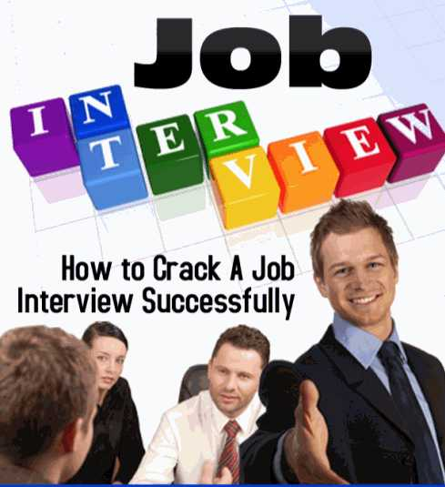 Top 10 Amazing Tips To Crack Placement Interviews By Chirag H. Waghela