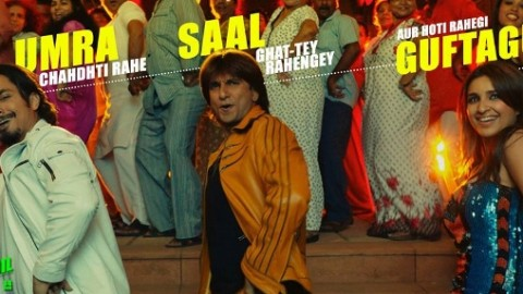 10 Amazing 'Kill / Dil' 2014 Film HD Images, Photos, Wallpapers Free Download