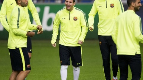 5 Awesome Lionel Messi Images, Pictures, Photos For Facebook, WhatsApp