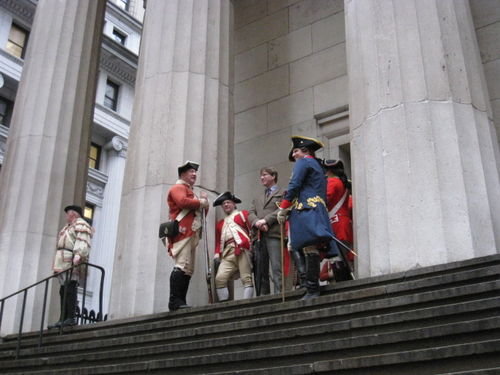 New York Evacuation Day  (1)