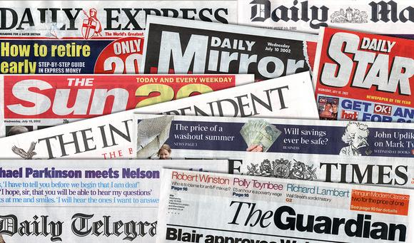 What Are The Disadvantages Of Advertising On Newspapers?