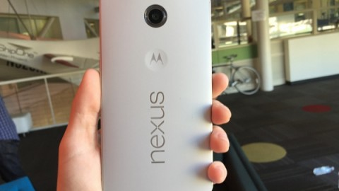 Nexus 6 WhatsApp Pictures, WeChat Images, LINE Photos Free