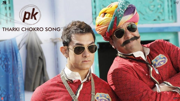 10 Amazing 'P.K.' 2014 Film HD Images, Photos, Wallpapers Free Download
