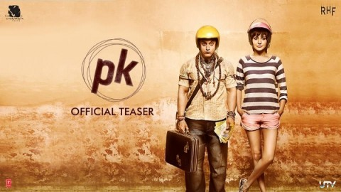 Top 10 Awesome 'P.K.' Movie HD Images, Wallpapers, Photos Free Download