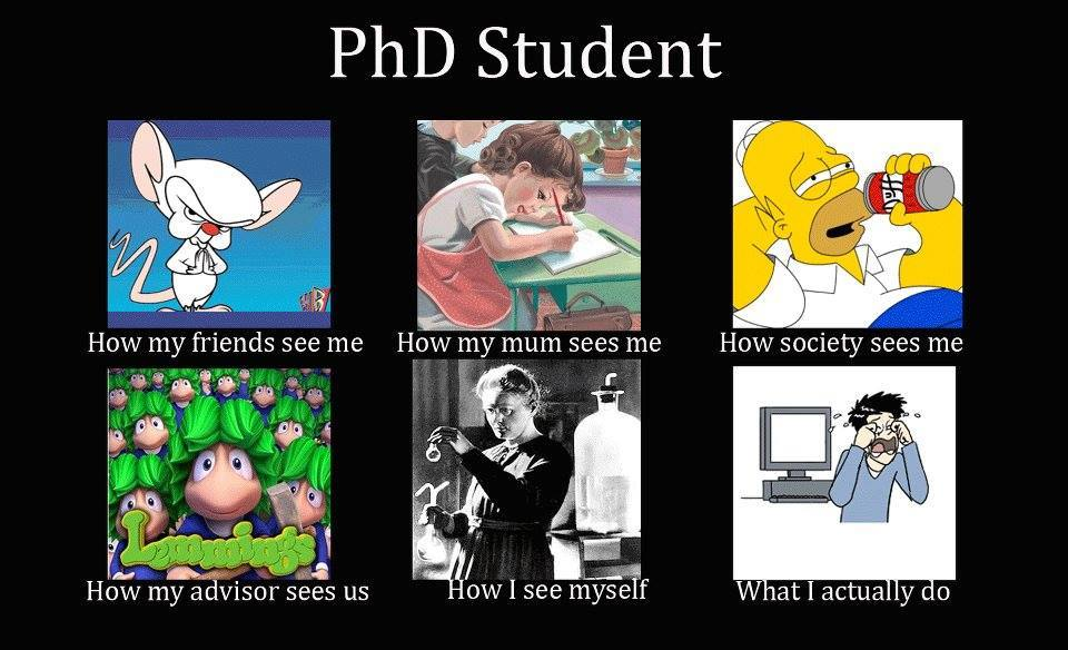 7 Kickass Hilarious 'Ph.D' Jokes, Memes, Photos For Facebook, WhatsApp