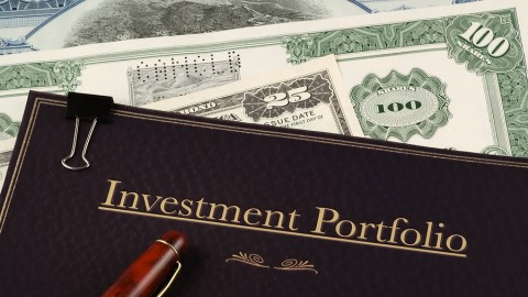 What Is The Meaning of Portfolio?