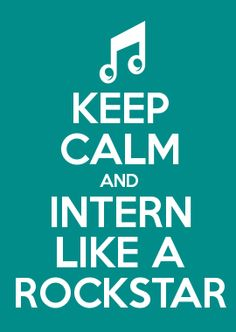 Top 10 Superb Tips To Be A Rockstar Intern By Chirag H. Waghela