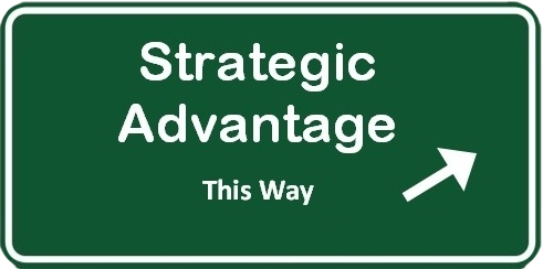 What Is Strategic Opportunities and Competitive Advantage?