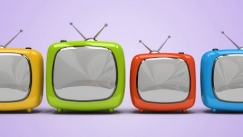 What Are The Advantages Of Advertising On Television?