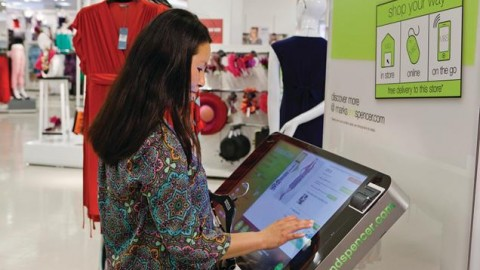 What Is The Role of Technology in Retail?