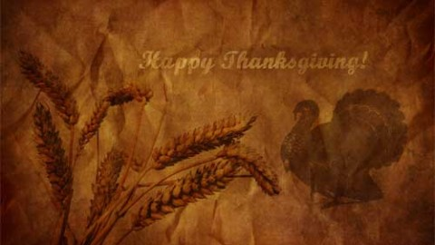 Happy Thanksgiving Day 2014 Greetings, Wishes, Images, HD Wallpapers For WhatsApp, Facebook