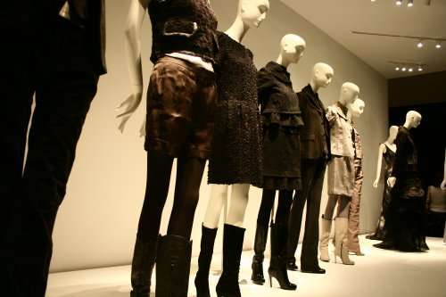 What Is The Meaning of Visual Merchandising?